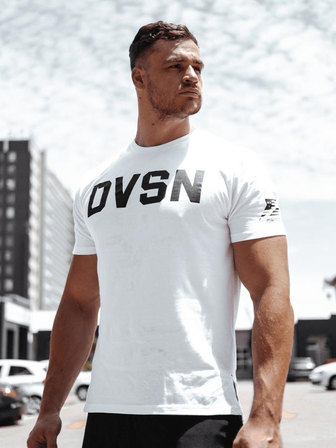 DVSN Athlete - Aaron
