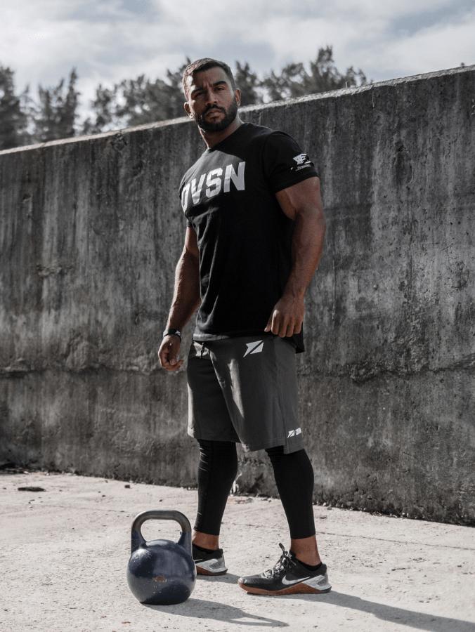 DVSN Athlete - Kealan