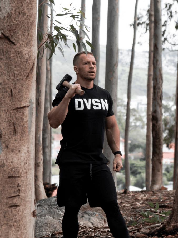 DVSN Athlete - Ruan